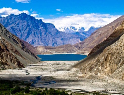 Is There a Future for Tourism in Pakistan?
